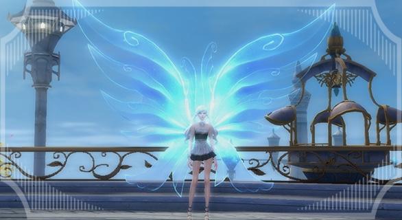 Nobles ailes de lumière ♥ **NEW 4.5** ♥
