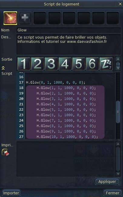 aion-houing-script-glow-code
