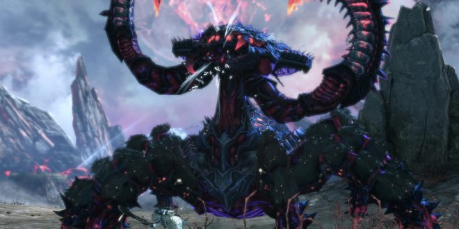 blade and soul leveling guide