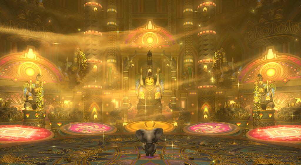 Carte Au Tresor En Peau Darcheornis.Cartes Aux Tresors Final Fantasy Xiv Daeva S Fashion